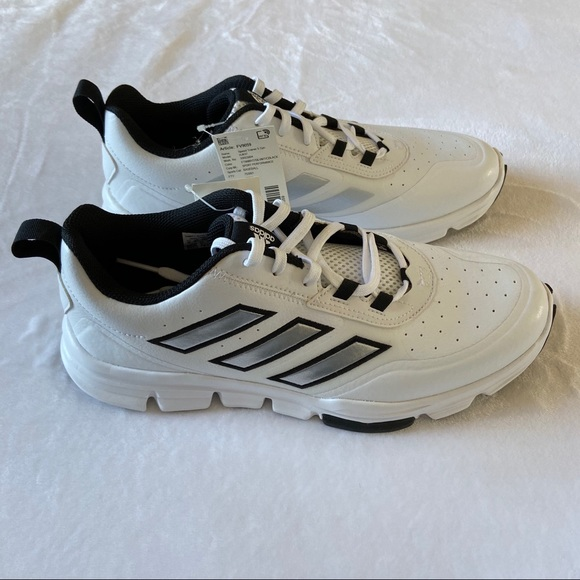 Men's Adidas Speed Trainer 5 Baseball Shoes Size 9